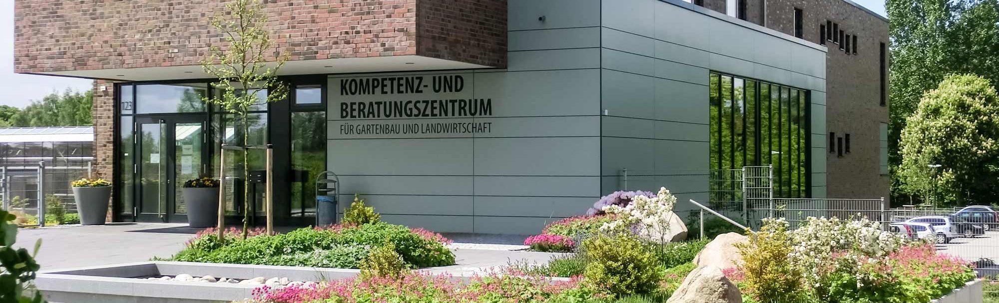 Grünes Kompetenzzentrum Hamburg